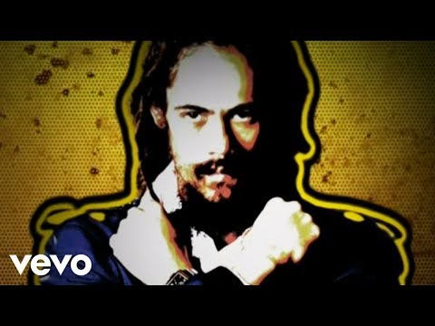 """Damian """"Jr. Gong"""" Marley - Beautiful ft. Bobby Brown (Official Video)"""
