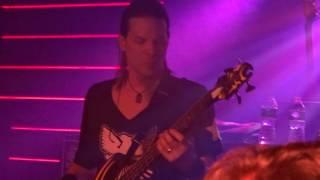 Stryper - Rock The People (Malden, MA 2016)