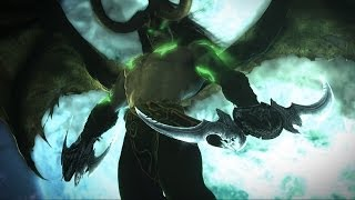 Minisatura de vídeo nº 1 de  World of Warcraft: The Burning Crusade