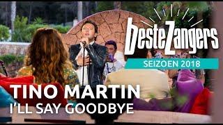 Tino Martin - I'll say goodbye | Beste Zangers 2018