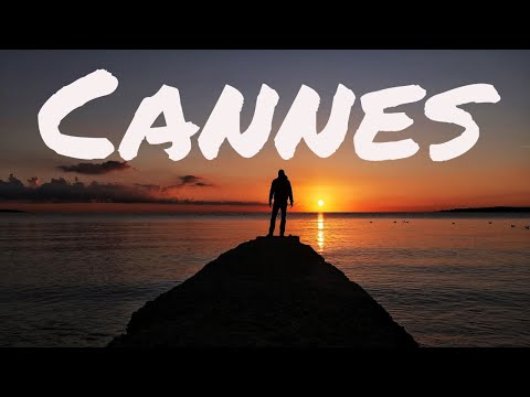 Cannes palm BEACH 4 PIÈCES 165M²