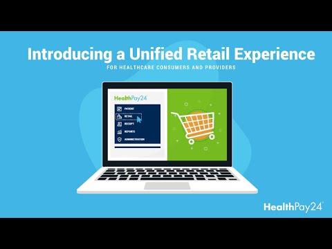 , title : 'HealthPay24's Retail Solution