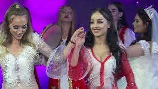 Aida & Argjenda & Defatoret Ferizaj - Tupan Show (GËZUAR 2020)