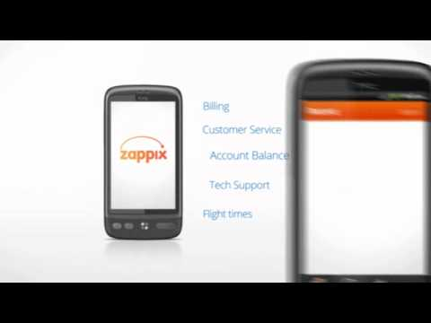 Video of Zappix
