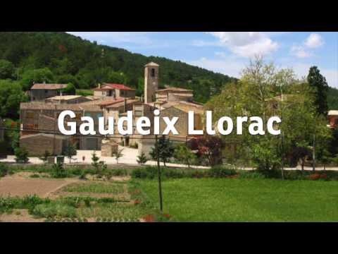 Gaudeix Llorac