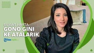 Tsania Marwa Gugat Gono Gini ke Atalarik Syach karena Merasa Punya Hak Atas Harta Selama Perkawinan