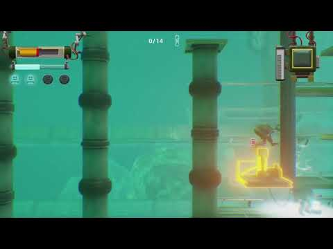 Видео № 1 из игры Shiny [PS4]