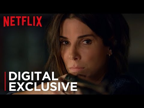 Bird Box | 5 Minute Sneak Peek [HD] | Netflix