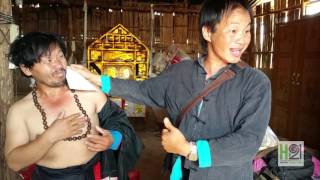 Hmong21 Commercial From Thailand