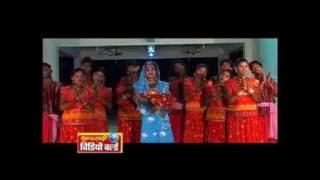 Devi Sharda Maa - Maa Ke Jagmag Diyena - Alka Chandrakar - Chhattisgarhi Jas Geet Song