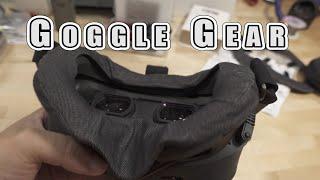 DJI FPV Goggle Update (VR Lens Lab, VR Cover, NewBeeDrone Foam) ????