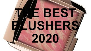 THE BEST BLUSHERS 2020! by Wayne Goss