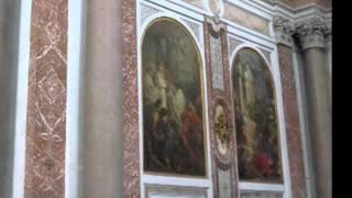 Santa Maria Degli Angeli E Dei Martiri, Rome