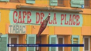 Découvrez Un Café Où Le Temps Sest Arrêté !