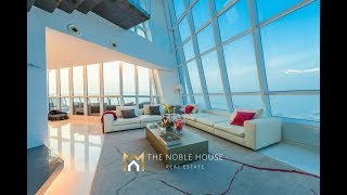 23  Marina Penthouse - The Noble House Real Estate