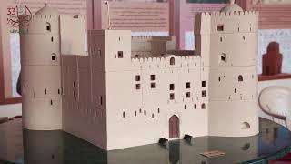 جناح سلطنة عمان في مهرجان الجنادرية 33