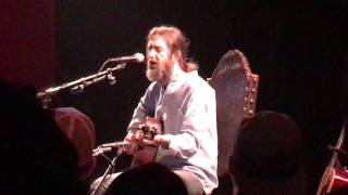 Bad Luck, Blue Eyes- Chris Robinson, 6-32-17 The Chapel SF