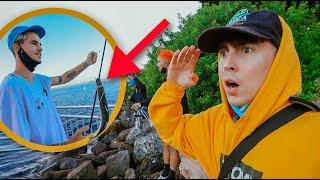 We Tried Fishing.