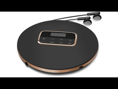 Top 7 Best Portable CD Players in 2018 Reviews. Best Budget CD Players 2018