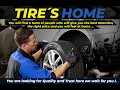 Tires Home Promotional Video