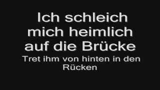 Rammstein   Spring (lyrics) HD