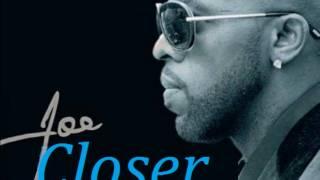 Joe - Closer (2011)