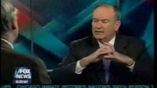 RICHARD DAWKINS GIVES BILL O'REILLY A BEATING