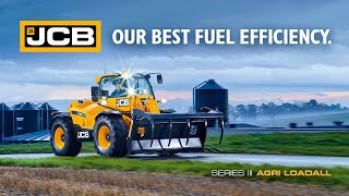 JCB 536 - 70 LP AGRI SUPER (HIGH POWER)