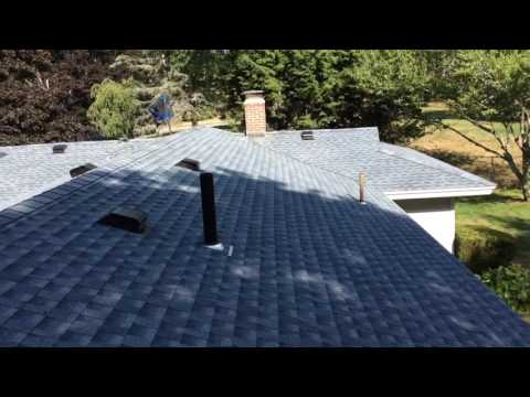 Hear directly from owner Chris Zorzy about a recent roof repair we did on a Campanelli-style ranch house in Danvers.