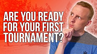 Top 5 Disc Golf Tips To Know Before Playing Your FIRST Tournament!