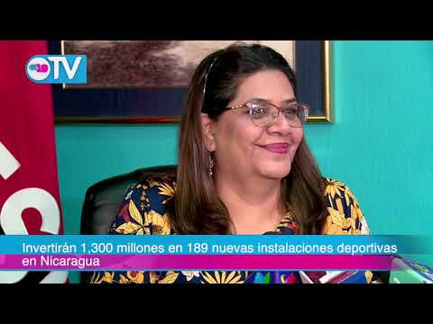 """""""Noticias de Nicaragua / Martes 24 de Septiembre del 2019"""""""
