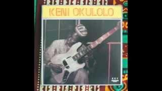 KENI OKULOLO Call me a fool today