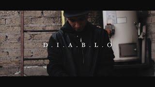 Rapozt Mortem / D.I.A.B.L.O