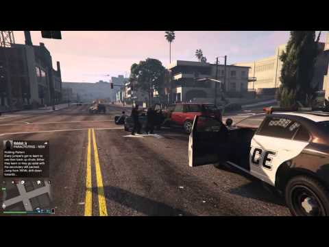 This Video Explains GTA Online In 30 Seconds
