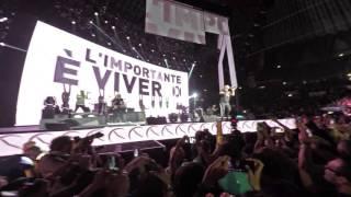 Eros Ramazzotti - Il Tempo Non Sente Ragione Live, Roma