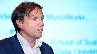 Dirk Hebel Audio Interview