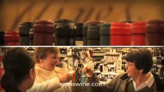 preview picture of video 'Ryan's 2012 Commercial with Tasting Bar Holiday'
