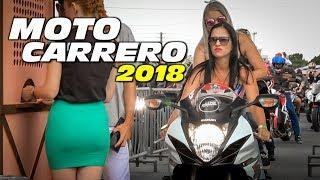 MOTO CARRERO (2018) - PARTE 2