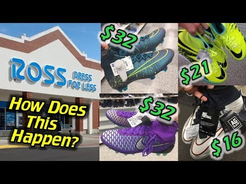 a95675f2b Ross Finds Ep. 8 Limited Soccer Cleats And Jordans! July 2017 - SKARxFACE -  Video - Mp3 Juices - Free Mp3 Download   MP4