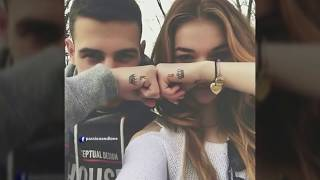 Relationship Goals || Matching Tattoos For Couples 2018