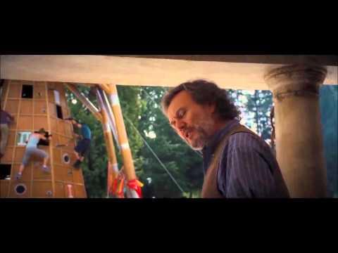 Percy Jackson - Light Em Up Scene