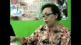 preview picture of video 'Lintas Banua Workshop Glenn Doman'
