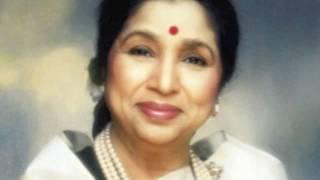 Dil Pe Naaz Tha - Asha Bhosle - YouTube