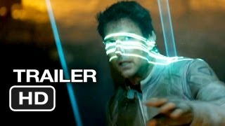 Official Trailer 3 - Oblivion