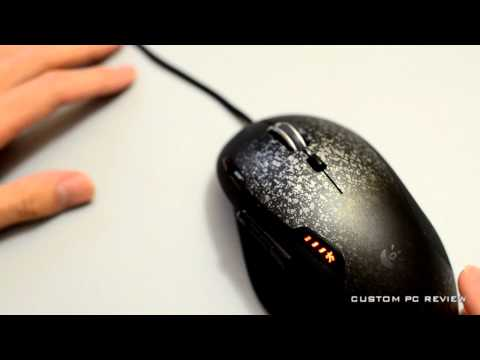 [Review] Logitech G500 Gaming Mouse 1 Year Later Full Review