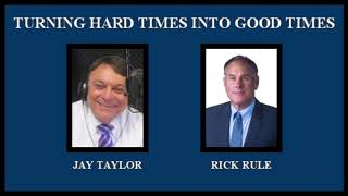 Rick Rule Explains Why Gold Prices are Rising