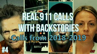 5 Real 911 Calls With Backstories #4   Calls from 2018-2019   Amber Guyger's Call