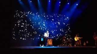 Sam Tsui - Bring Me The Night (Live in Singapore 2014)