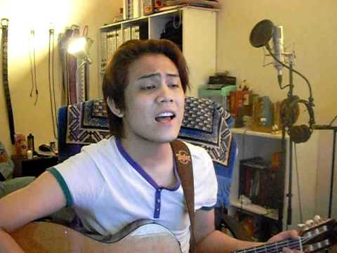 cinta kain putih cover by akim