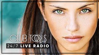 🔴 ClubTools 247 Live Radio [Deep House, Tropical & Melodic Deep] Powered By Kontor.TV
